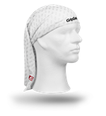 Gripgrab Headglove Classic White Onesize