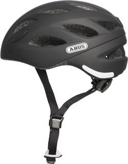 abus lane u velvet black