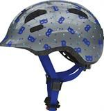 Abus Smiley 2.1 Blue Mask cykelhjelm