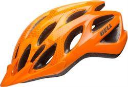 Bell Charger Junior Orange | cykelhjelm