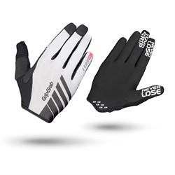 GripGrab Racing White