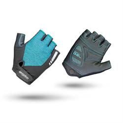 GripGrab Womens ProGel Green