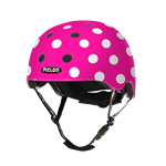 Melon Dotty Pink