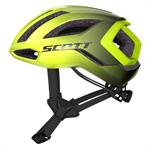 Scott Centric Plus (Mips) Radium Yellow RC | top hjelm til landevej